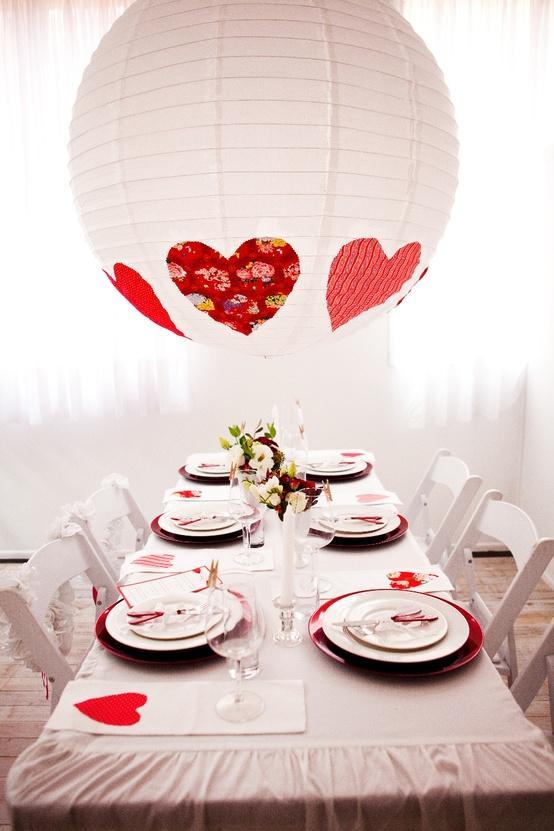Mariage - Saint Valentin