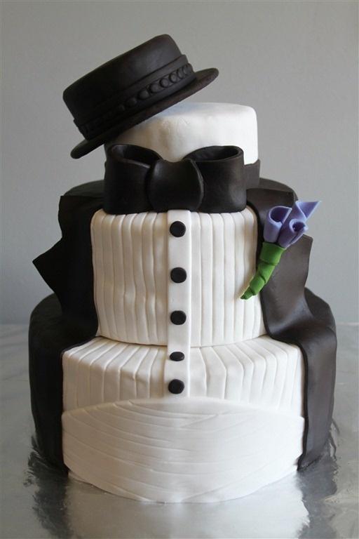 Wedding - Wedding Cakes & Cupcakes