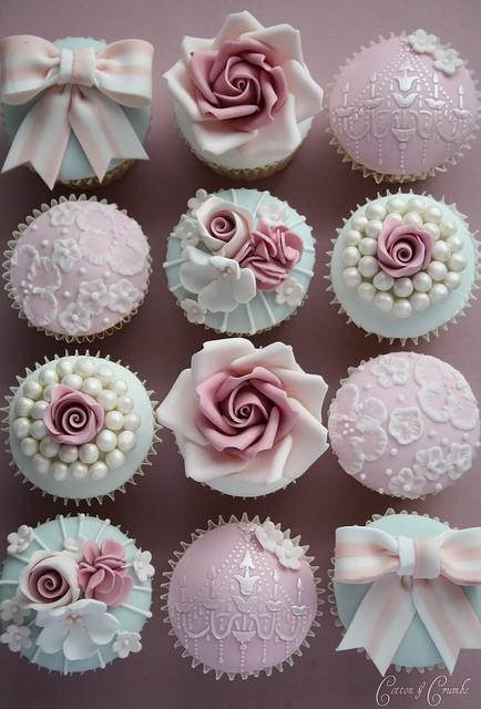 1000 Images About Wedding Cupcakes On Pinterest Wedding
