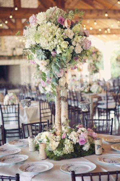 Wedding - Wedding Tables