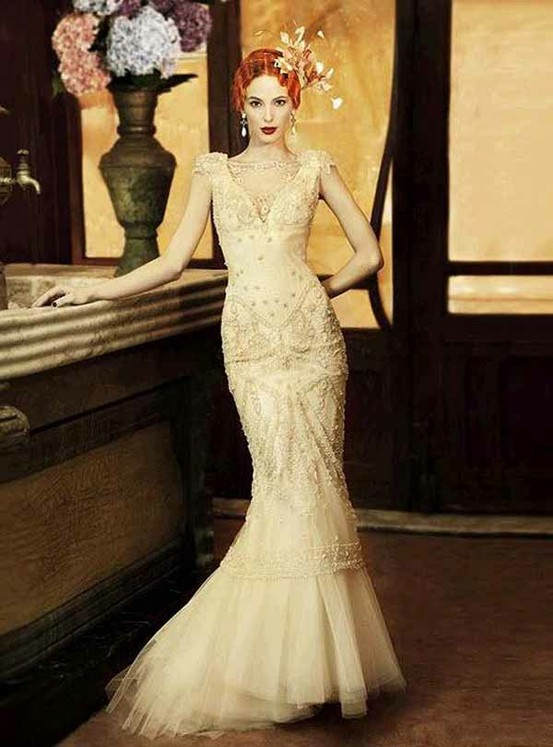 Wedding Dresses Wedding Dress 1911158 Weddbook