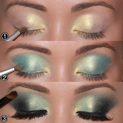 Wedding - Makeup2