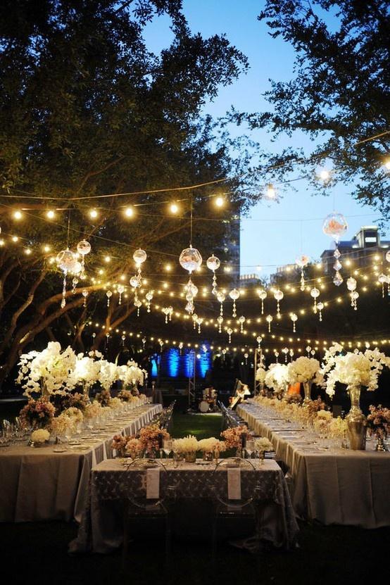 Свадьба - оформление