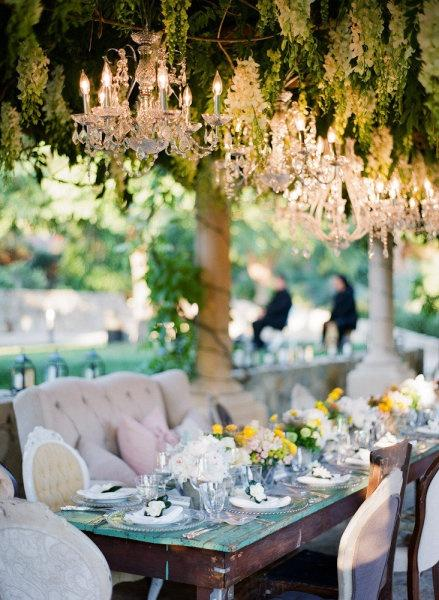 زفاف - زخرفة
