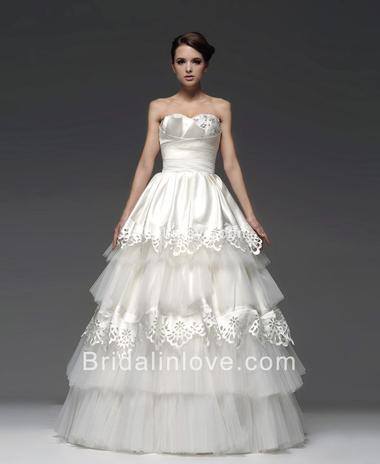 Wedding - Wedding Gowns