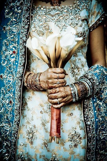زفاف - تقليدي