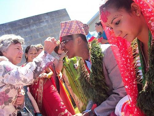 Mariage - traditionnel