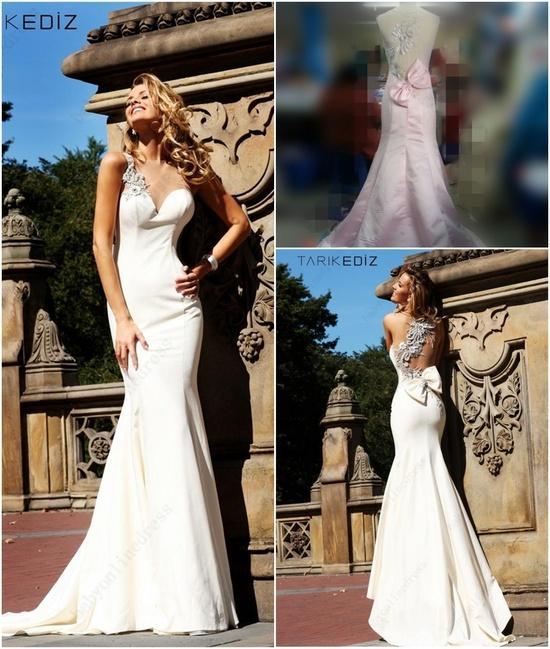 زفاف - Dress2