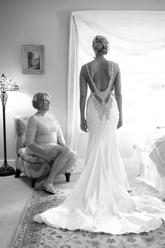 Hochzeit - Dress2