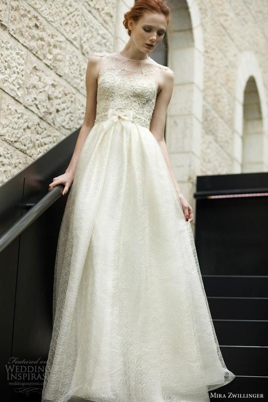 Hochzeitskleider - Brautkleid Ideen #1919599 - Weddbook