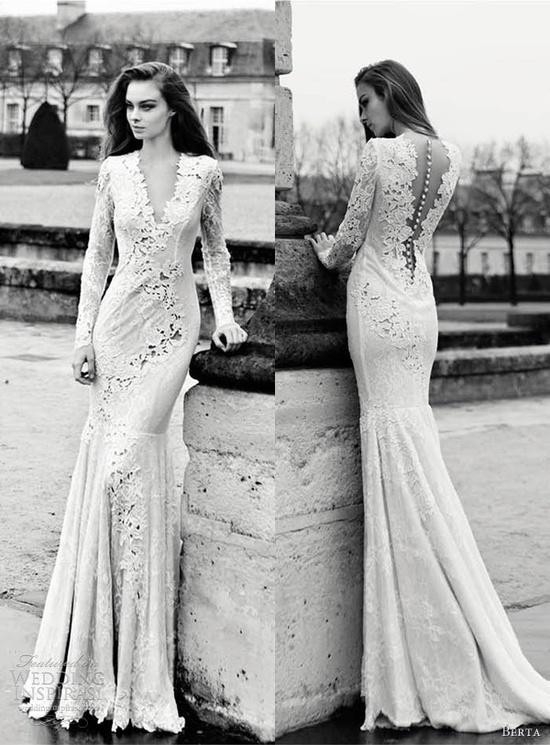 Hochzeitskleider - Brautkleid Ideen #1919661 - Weddbook