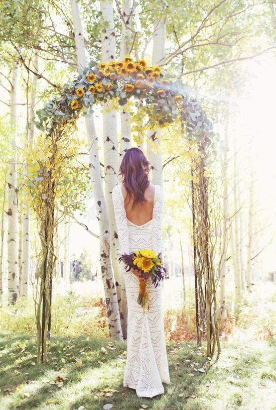 زفاف - أفكار تصوير حفل زفاف