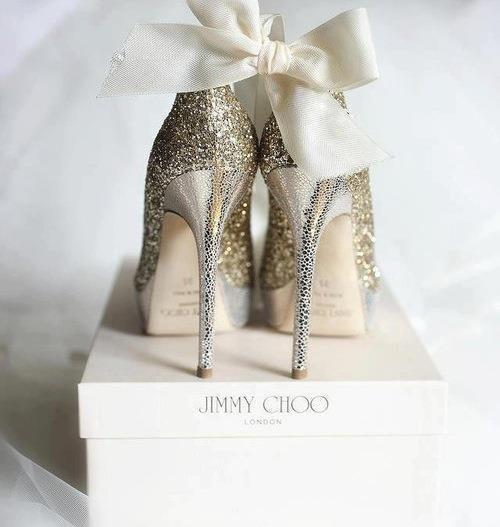 Greece Jimmy Choo Bridal Shoes - Media 1919962 Bride Shoes Ideas