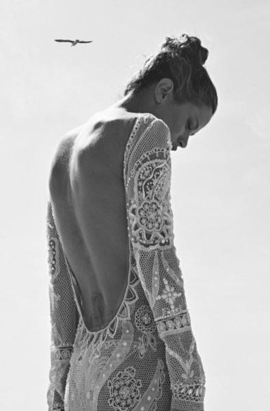 Nozze - Dress3