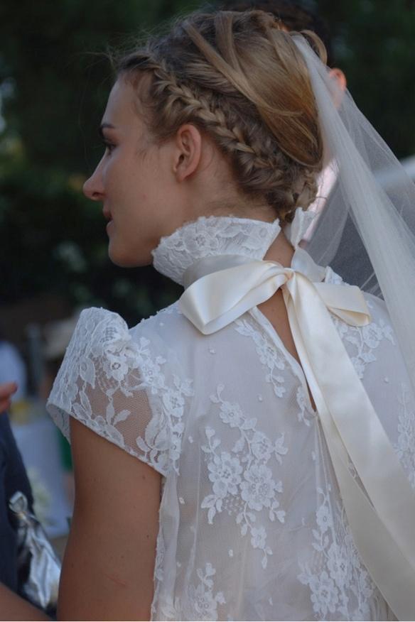 Свадьба - Peinados