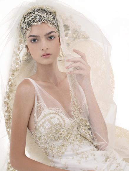 Свадьба - Кружево & Luxury