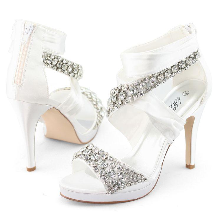 Shoe Wedding Shoes 1925759 Weddbook