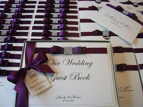 زفاف - أفكار دعوة زفاف