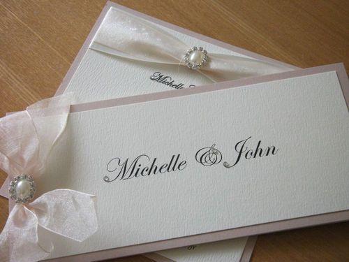 Wedding - Wedding Invitation Ideas