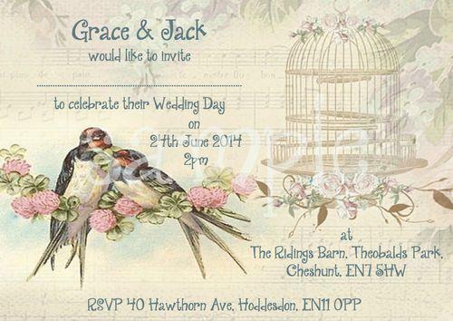 زفاف - دعوات الزفاف .. #