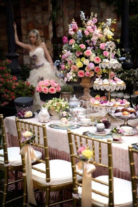 Свадьба - Very Vintage Свадебные совета