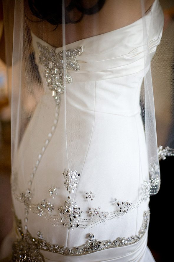 Свадьба - Bling ** **