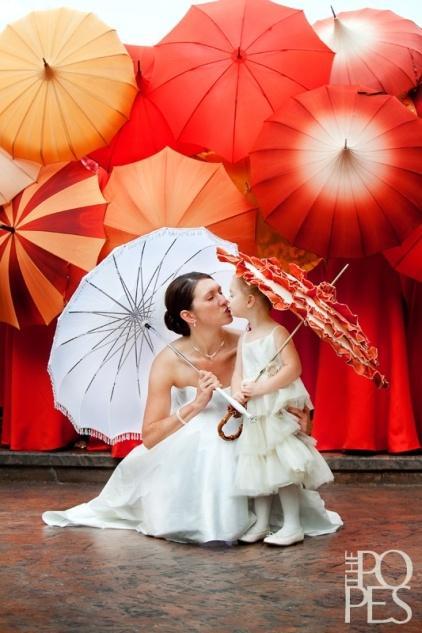 Mariage - Orange Blossom
