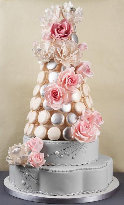 زفاف - WENDDING CAKES 2