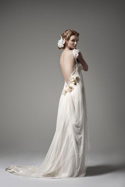 Свадьба - Красивая одежда