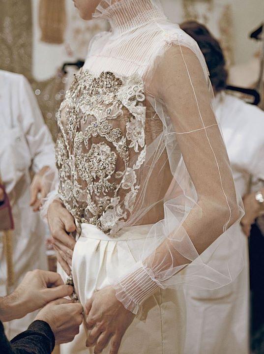 Wedding - FASHION WARS