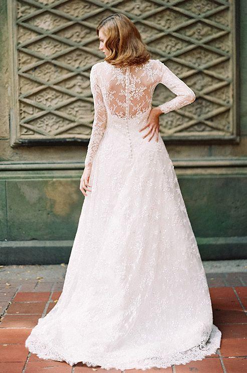 Hochzeit - Kleider