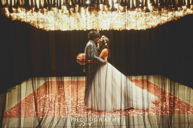 Wedding - Lustrous Lighting