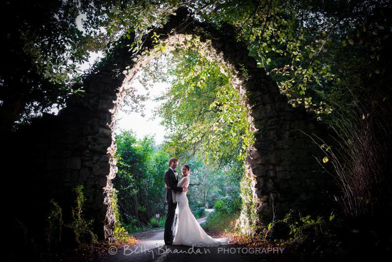 Mariage - Bliss de mariage à Bath