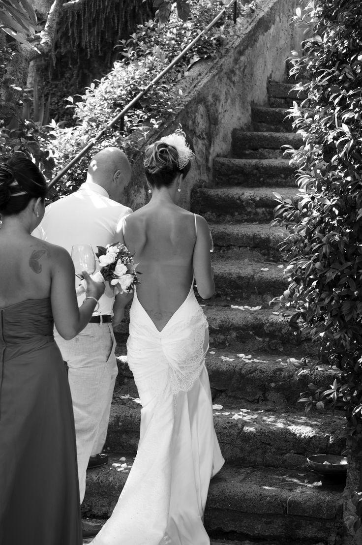 Wedding - Positano Wedding - Italy