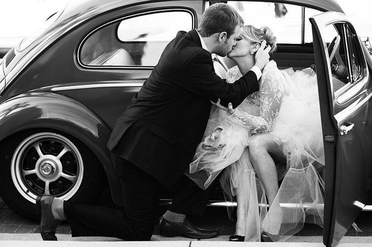 Mariage - Wedding Daze