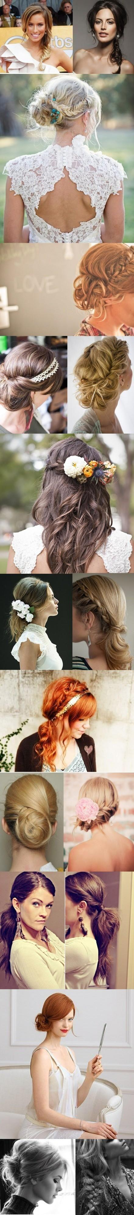 Hairstyles & Hair Accessories weddings-bridal-fini