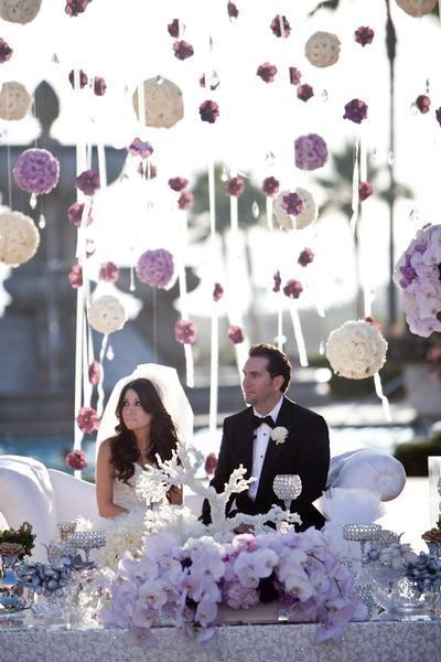 Decoraci n maravillosa boda exterior foro banquetes for Decoracion boda exterior