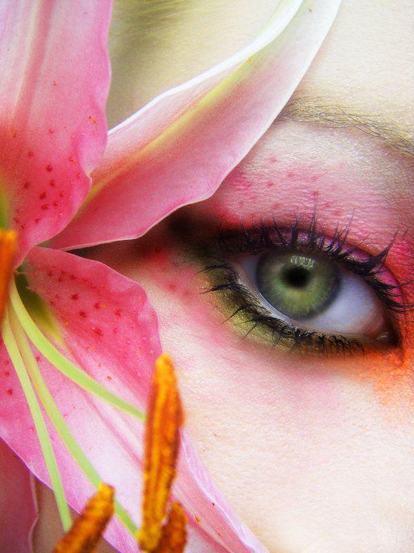 Свадьба - Очаровывающий глаза