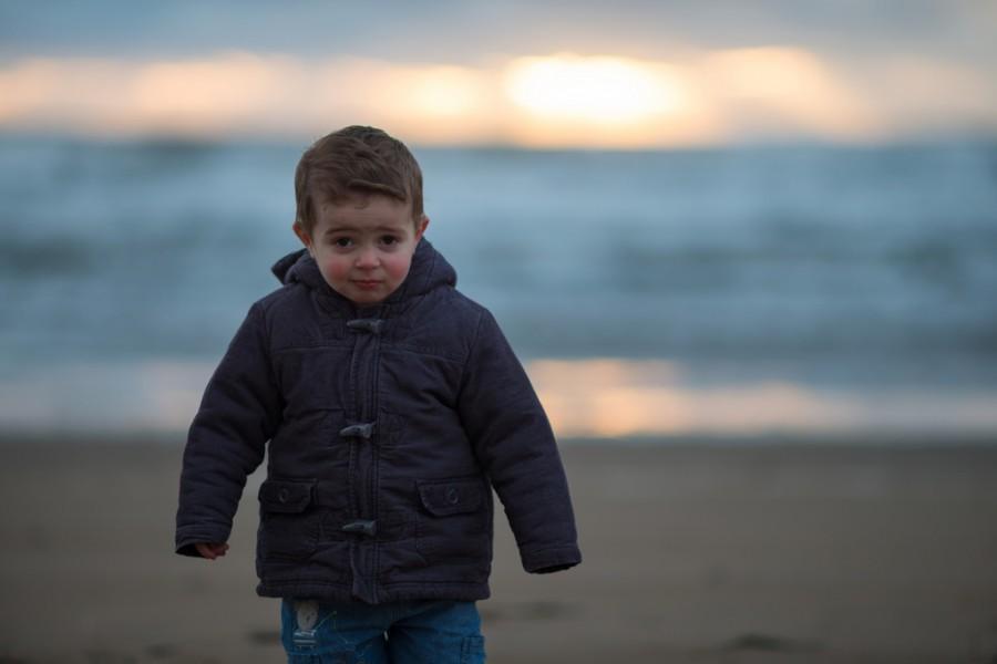 Wedding - The Boy by the Sea