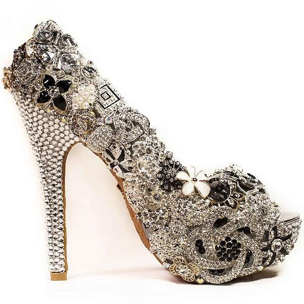 Hochzeit - Schuhe und Stiefel