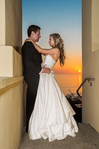 Wedding - Puttin On The Ritz