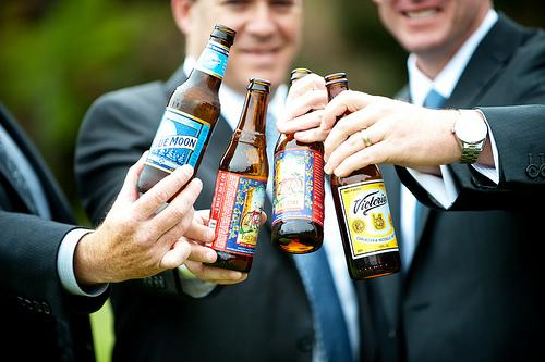 Wedding - Cheers To A New You