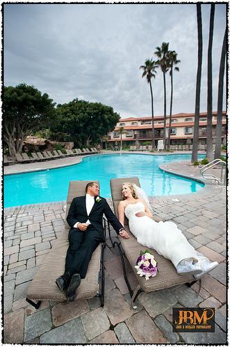 Wedding - Honeymoon Preview