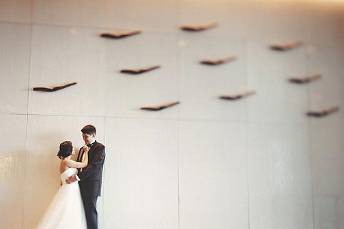 Свадьба - Эпическая Wall.