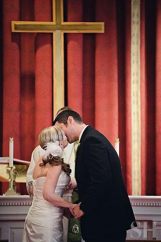 Wedding - 15 Years.
