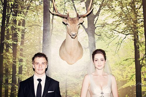 Wedding - Deer Sir/madam