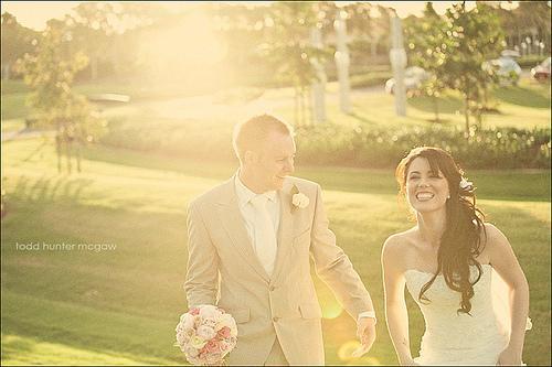 Wedding - Sun Love Ii