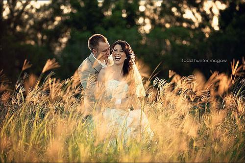 Wedding - Sun Love Iii