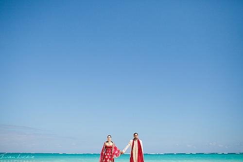 زفاف - الهندي الهندوسي عرس التصوير الفوتوغرافي - Luckiephotography