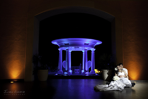 زفاف - لو بلو بناء زفاف